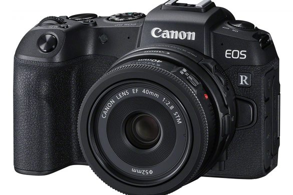 Canon firmware update improves AF and more