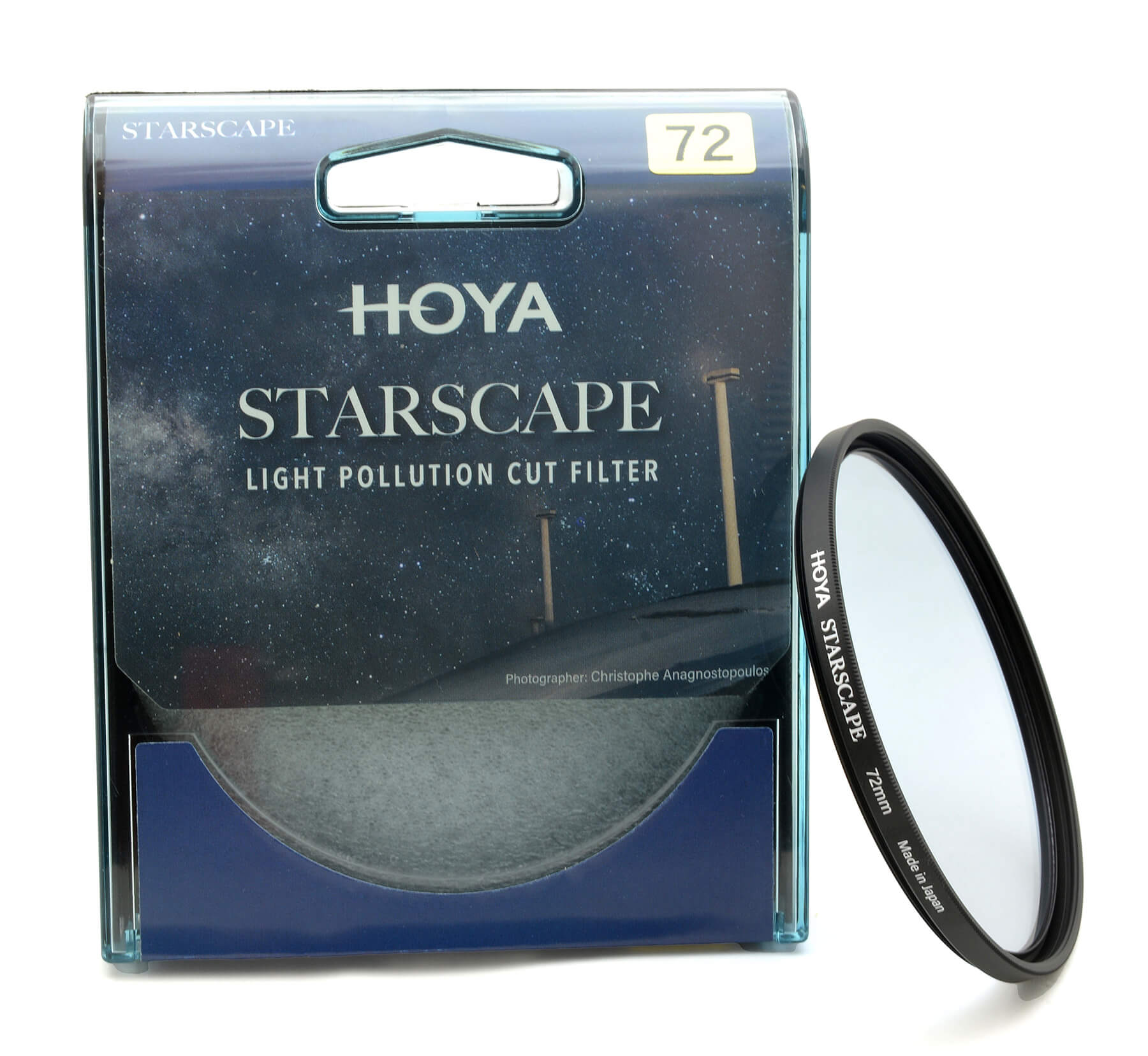 HOYA Starscape Filter