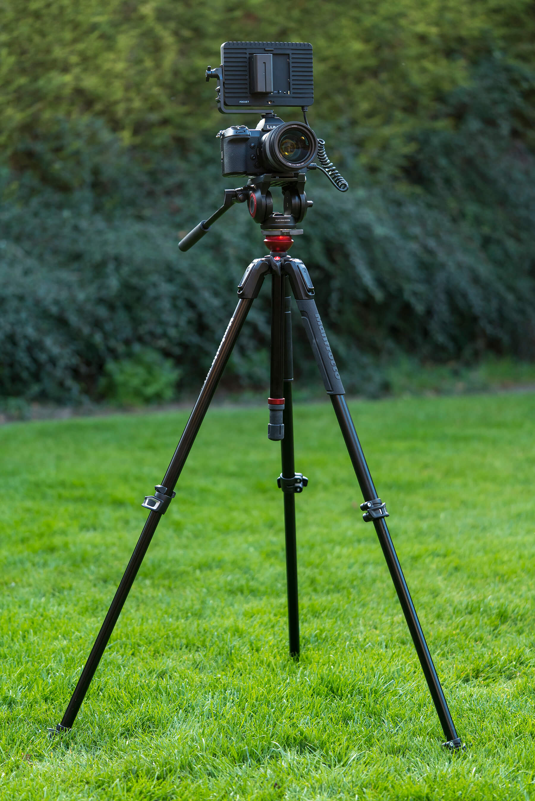 Manfrotto 500