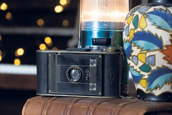 Sony A6400 test: spec-track-ular vlogger!