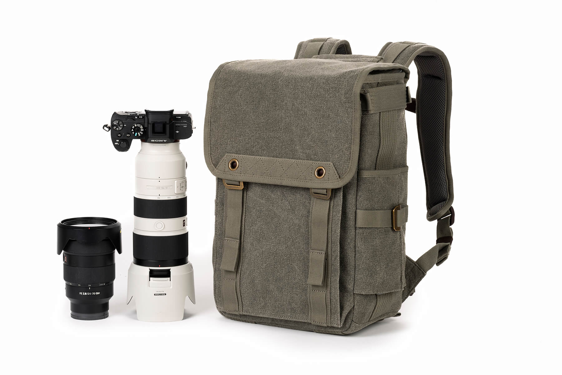 Retrospective Backpack 15L